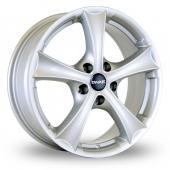Image for Dare T888 Hyper_Silver Alloy Wheels