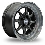 Image for ThreeSDM 0_03 Black_Polished Alloy Wheels