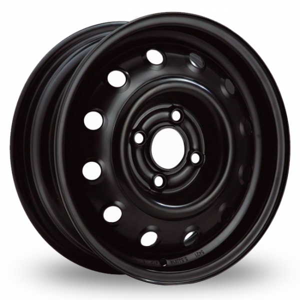 Picture of 15 Inch Steel Wheels for Suzuki Swift