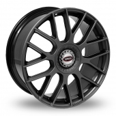 "18"" Team Dynamics Imola Graphite Alloy Wheels"
