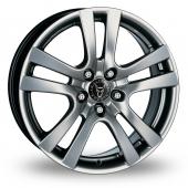 /alloy-wheels/wolfrace/como-5-stud/silver