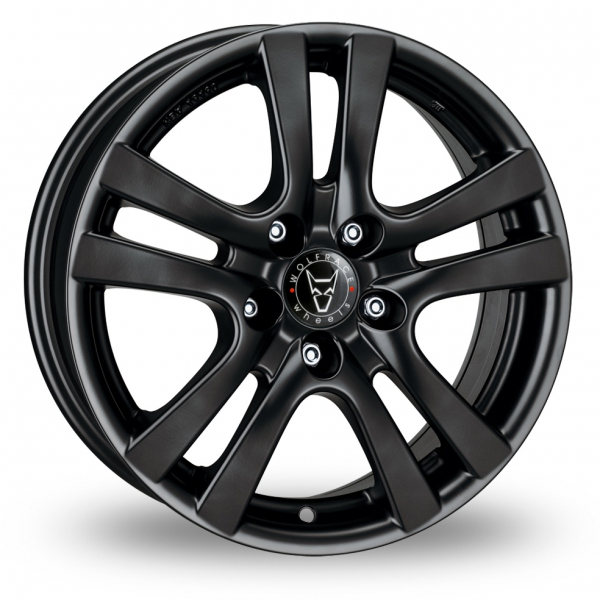 Zoom Wolfrace Como_5_Stud Black Alloys