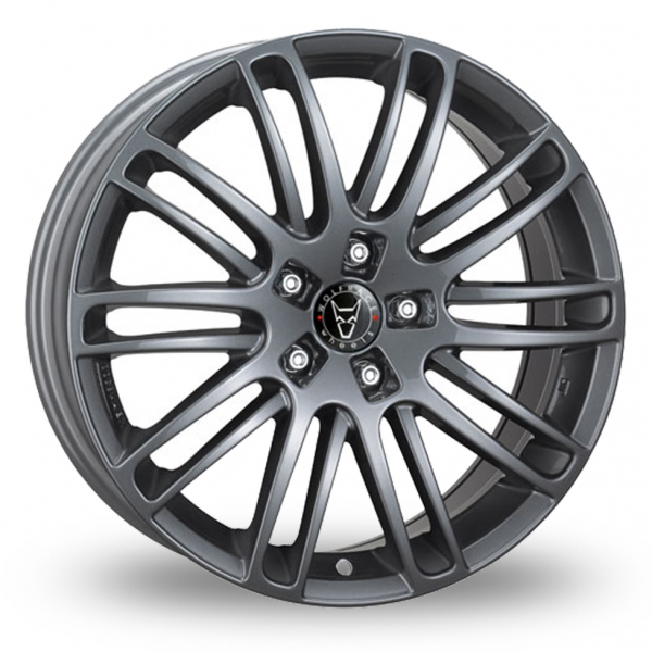 Zoom Wolfrace Murago Graphite Alloys