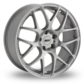 Image for ZCW Rave Silver Alloy Wheels