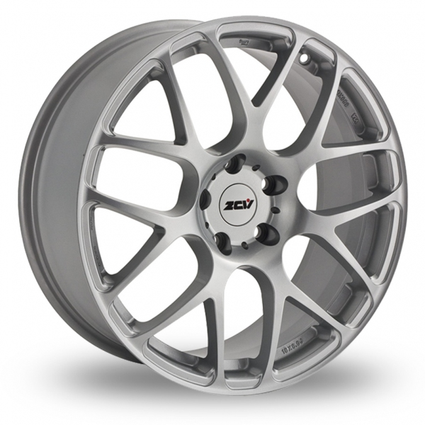 Zoom ZCW Rave Silver Alloys
