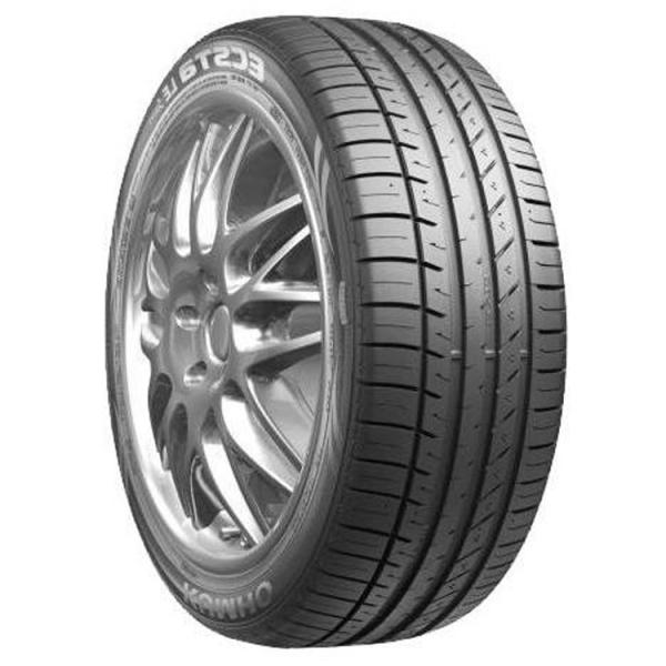 4 x 215 35 18 front 245 35 18 rear kumho ku39 tyres. Black Bedroom Furniture Sets. Home Design Ideas