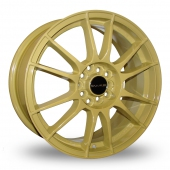 Image for Dare ST Caramel Alloy Wheels
