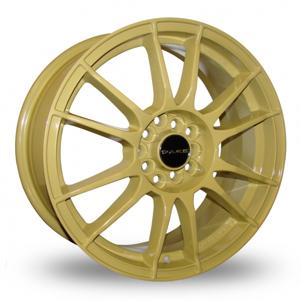 Zoom Dare ST Caramel Alloys