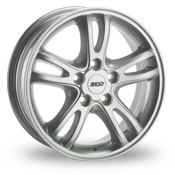 Zoom ZCW Force Silver Alloys