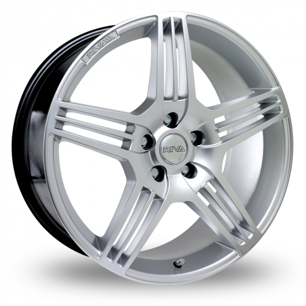Zoom Riva MAG_5x112_Wider_Rear Hyper_Silver Alloys