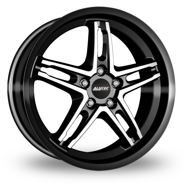 Zoom Alutec Poison_Cup_5x114_Wider_Rear Black_Polished Alloys