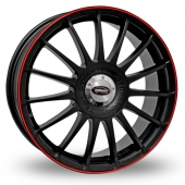 Monza RS Alloy Wheels