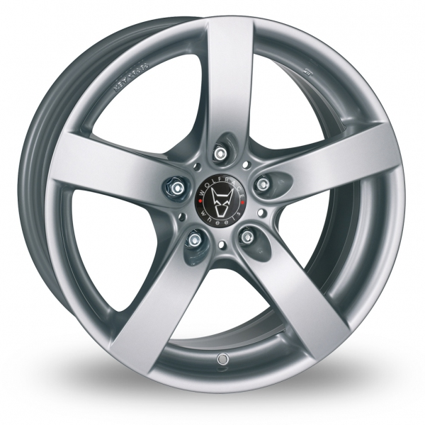Zoom Wolfrace Salerno Silver Alloys