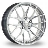 Breyton Race GTS R Mirror Alloy Wheels