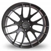 Breyton Race GTSR M Matt Black Alloy Wheels