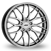 AEZ Antigua High Gloss Alloy Wheels