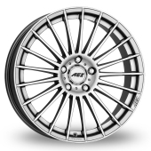 AEZ Valencia High Gloss Alloy Wheels