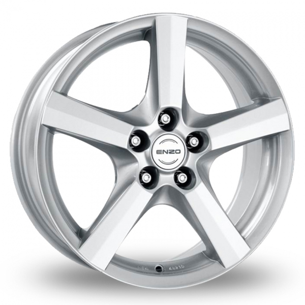 Zoom Enzo H Silver Alloys