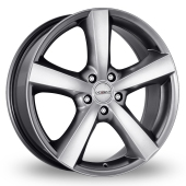 Dezent F High Gloss Alloy Wheels