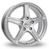 Image for Dezent L Silver Alloy Wheels