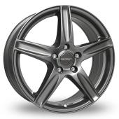 Image for Dezent L Anthracite Alloy Wheels