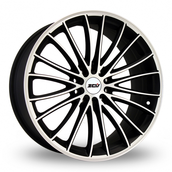 Zoom ZCW Snoop Black_Polished Alloys