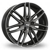 /alloy-wheels/msw/24/gun-metal-polished/18-inch