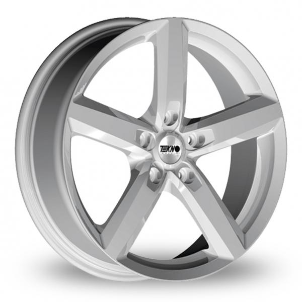 Zoom Tekno RX2 Silver Alloys
