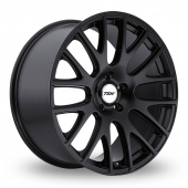 Image for TSW Mugello_5x120_Low_Wider_Rear Black Alloy Wheels