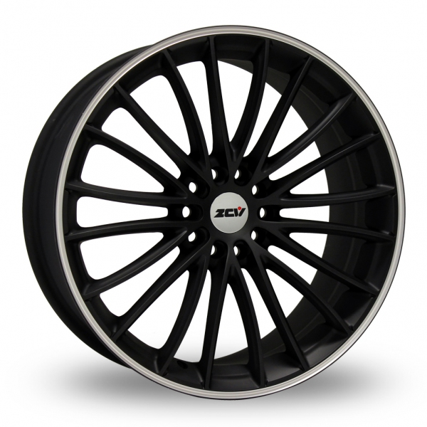 Zoom ZCW Snoop Matt_Black Alloys