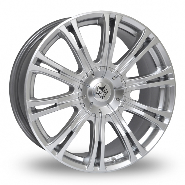 Zoom Wolfrace Wolf_Design_Vermont_Sport Hyper_Silver Alloys