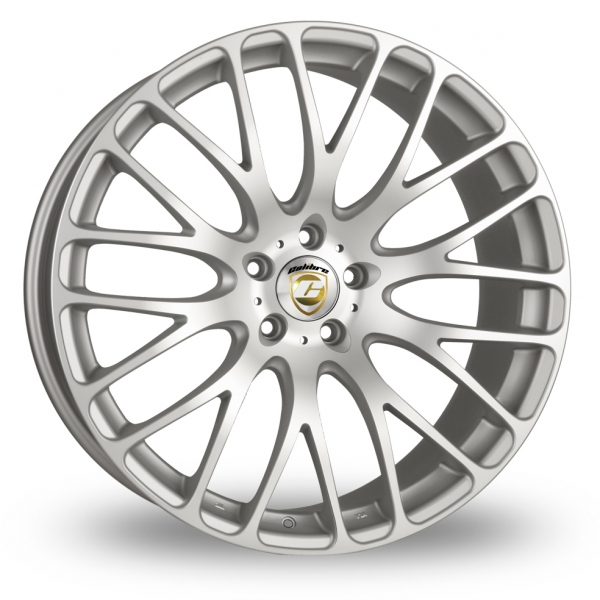 Zoom Calibre Altus_5x112_Wider_Rear Silver_Polished Alloys