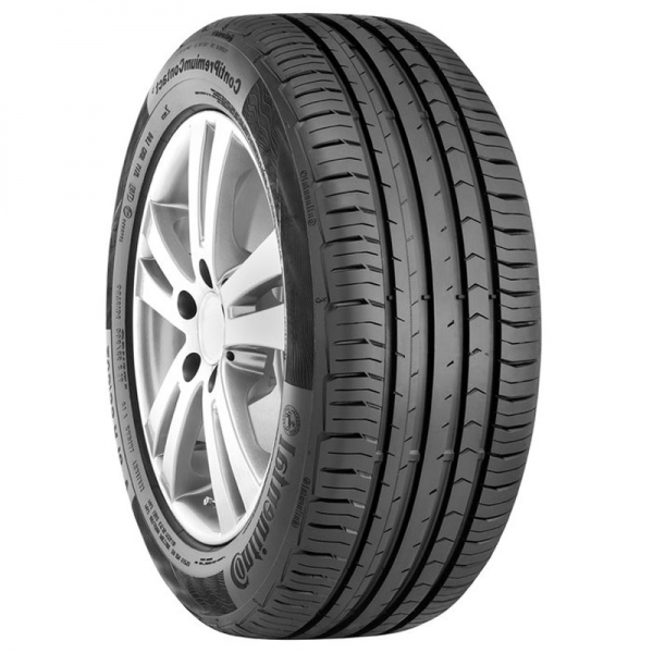4 x 205 60 15 continental premium contact 5 tyres 91 v wba6665 ebay. Black Bedroom Furniture Sets. Home Design Ideas