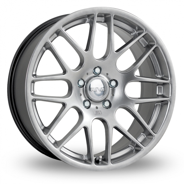 Zoom Riva DTM_5x120_Low_Wider_Rear Hyper_Silver Alloys