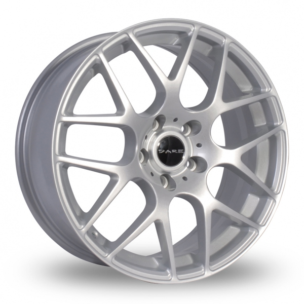 Zoom Dare DR-X2 Silver Alloys