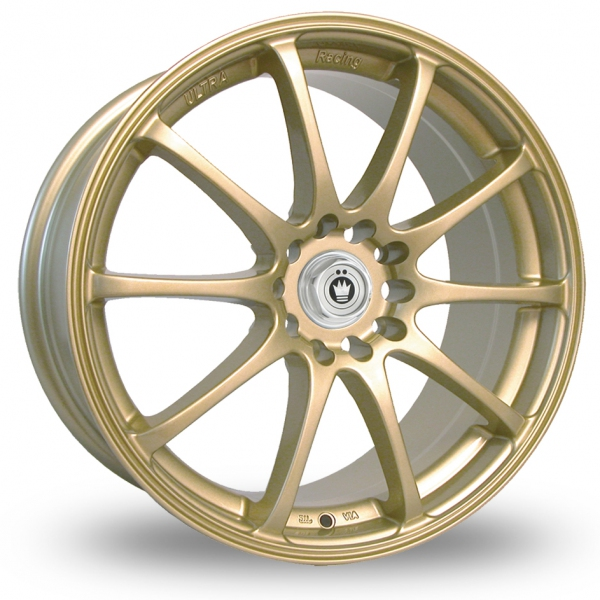 Zoom Konig Feather Gold Alloys
