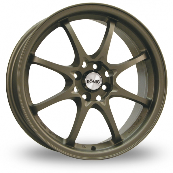 Zoom Konig Helium Bronze Alloys