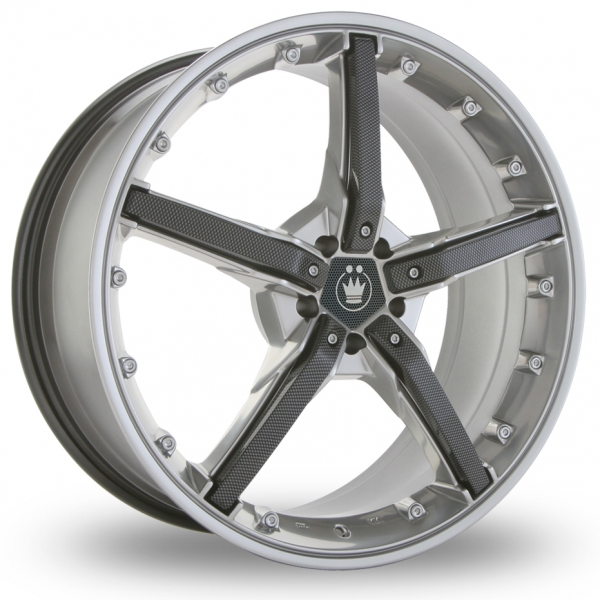 Zoom Konig Hotswap Mirror Alloys