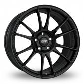 Image for OZ_Racing Ultraleggera_5x120_Wider_Rear Matt_Black Alloy Wheels