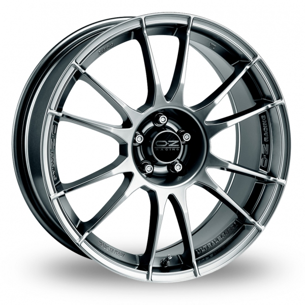 Zoom OZ_Racing Ultraleggera_5x120_Wider_Rear Chrystal_Titanium Alloys