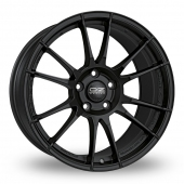 Image for OZ_Racing Ultraleggera_HLT_Wider_Rear Matt_Black Alloy Wheels