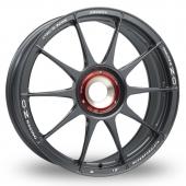 Image for OZ_Racing Superforgiata_CL Grigio_Corsa Alloy Wheels