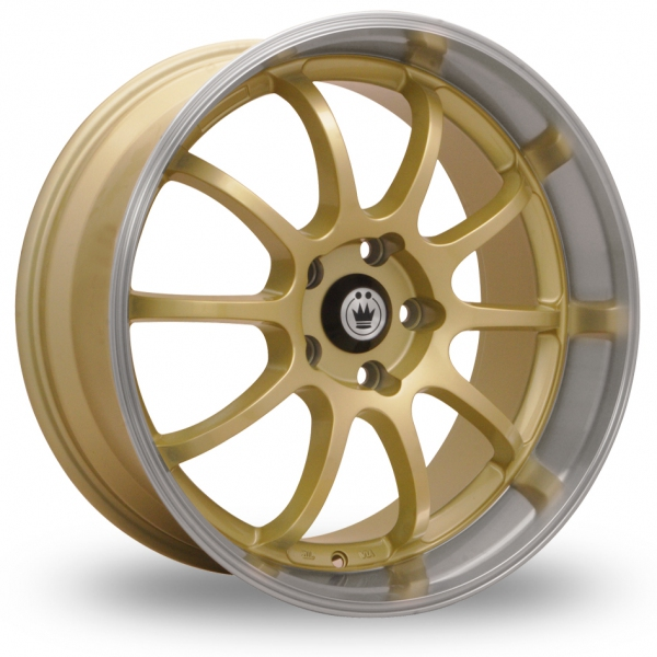 Zoom Konig Lightning Gold Alloys