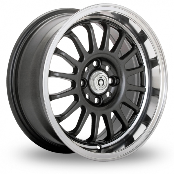 Zoom Konig Retrack Graphite Alloys