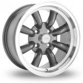 Image for Konig Rewind Graphite Alloy Wheels