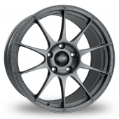 Image for OZ_Racing Superforgiata Grigio_Corsa Alloy Wheels