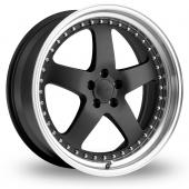 Image for Privat Legende Graphite Alloy Wheels
