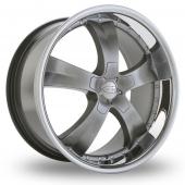 Image for Privat Kontakt Opal Alloy Wheels