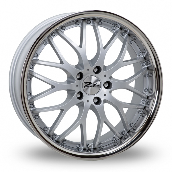 Zoom Zito Torino Silver Alloys
