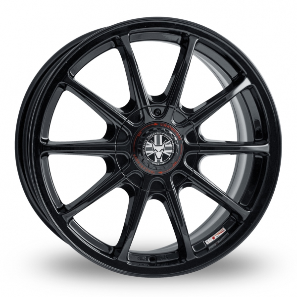 Zoom Wolfrace Pro-Lite_eco_2_0_Wider_Rear Black Alloys